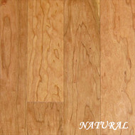 "CHERRY | Engineered Hardwood Flooring | Beach Series | 5"" x 3/8"" Cabin Grade [38 SF / Box]"