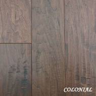 "WALNUT | Engineered Hardwood Flooring | Venice Series | 7"" x 3/8"" Cabin Grade [36.5 SF / Box]"
