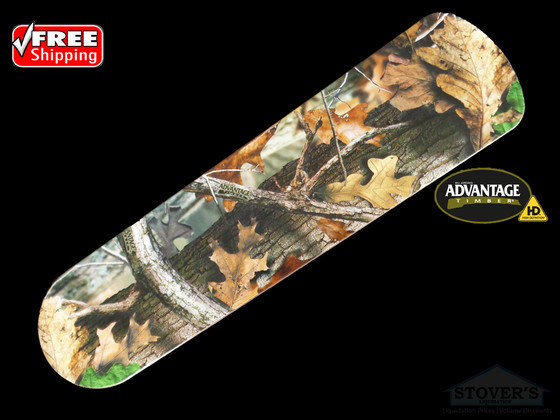 Camouflage Ceiling Fan Blade 52 Quot Advantage Timber Hd
