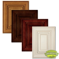 Kitchen Cabinets | Worthington Series | Cumberland Collection