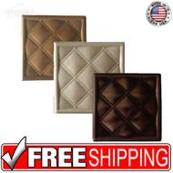 2x2 Deco   Questech   Knottingham Insert   Tile 434025011