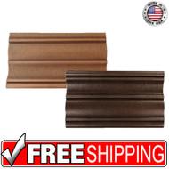 3.5x6 Deco   Metal Look Decos   Cornice Molding   TRIM331021003