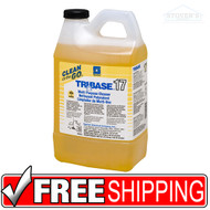 Spartan Chemical Co. Inc.   Tribase Multi Purpose Cleaner   2 Liter