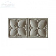 Carrara Embossed 2x2 | Stone Deco | JC99040 | FOB Tennessee
