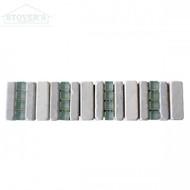 Bayshore Carrara Strips 3x12 | Stone Deco | JC99064 | FOB Tennessee