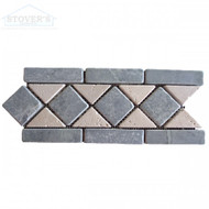 Verde Chiaro 5x12 | Stone Deco | MHT735-9165LIST | FOB Tennessee