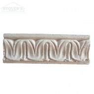 Ivory 2x8 | Stone Deco | MHT53816LISTL | FOB Tennessee