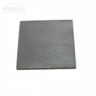 Crossvile Nickel 4x4 | Metal Deco | RQTL003005001 | FOB Tennessee