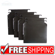 Hanging Files | Black | Set of 20 | Free Shipping