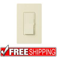 Lutron | Diva 600-watt Dimmer | Almond | Free Shipping