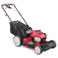 Troy-Bilt TB230 163-cc 21-in Self-propelled Gas Lawn Mower with Briggs & Stratton Engine