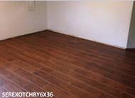 Exotica Cherry 6x36   Porcelain Tile   1st Quality [13.078 SF / Box]