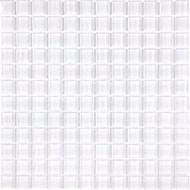 "1""x1"" Element Ice| Glass Mosaic | FOB TN |"