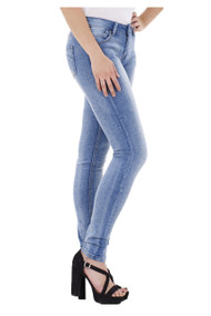 Star Skinny Jeans Luv2nv
