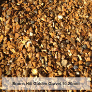 Brams Hill Golden Gravel