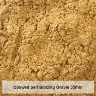 Coxwell Self Binding Gravel
