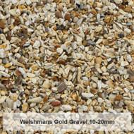 Welshmans Gold Gravel