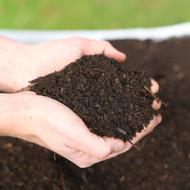 25mm Compost