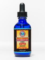 2oz Copper concentrate