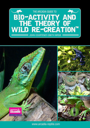 Bio Activity And The Theory Of Wild Re Creation Book