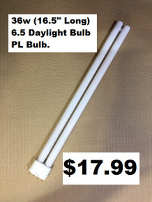 """36W PL Daylight Bulb for 18"""" Fixtures"""