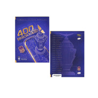 2015 Crown Royal Brickyard 400 Program