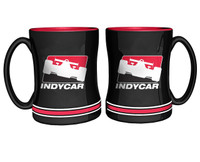 INDYCAR Sculptured Mug