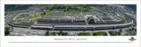 "IMS Panoramic Poster Unframed Tubed / 40""x13.5"""