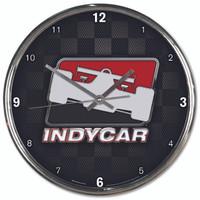 INDYCAR Bug Chrome Clock