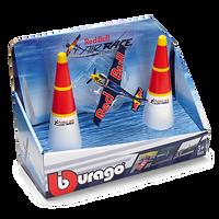 Red Bull Air Race Airplane Pylon Diecast