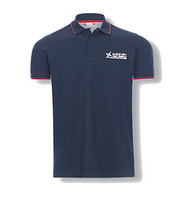 Red Bull Air Race Commander Polo