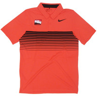 INDYCAR Series Mobility Speed Stripe Nike Polo