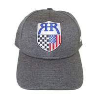 Ryan Hunter-Reay Shield Shadowtech New Era 9FORTY Cap