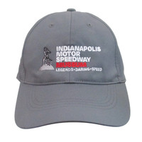 Indianapolis Motor Speedway Dark Grey Museum Nike Cap