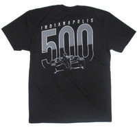 2018 Indy 500 Phantom Tee