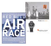 2017 Red Bull Air Race Magazine