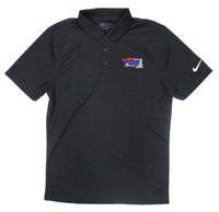 2018 Indy 500 Black Nike Victory Polo