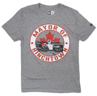 James Hinchcliffe Car Seal Triblend Tee