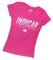 Girls INDYCAR Series Brooke Tee
