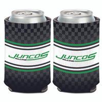 Juncos Racing Can Cooler