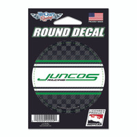 Juncos Racing Team Decal