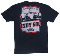 2018 Indy 500 Heritage Tee