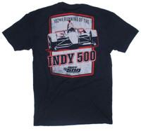 2018 Indy 500 Heritage Tee