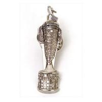 Borg Warner Trophy Lapel Pin / Trophy