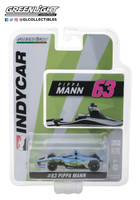 2018 Pippa Mann Donate Life 1:64 Diecast
