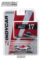 2018 Conor Daly U.S Air Force 1:64 Diecast