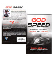 God Speed Book