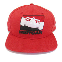 INDYCAR Scarlet Shadowtech New Era 9FIFTY Cap