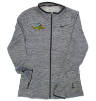 Ladies Wing Wheel and Flag Dry Top Full Zip Nike Jacket