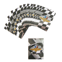 Indianapolis Motor Speedway Playing Cards